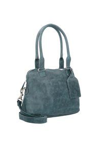 Cowboysbag - Across body bag - petrol - 4