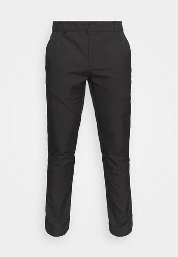 TAILORED JACKPOT PANT - Broek - black