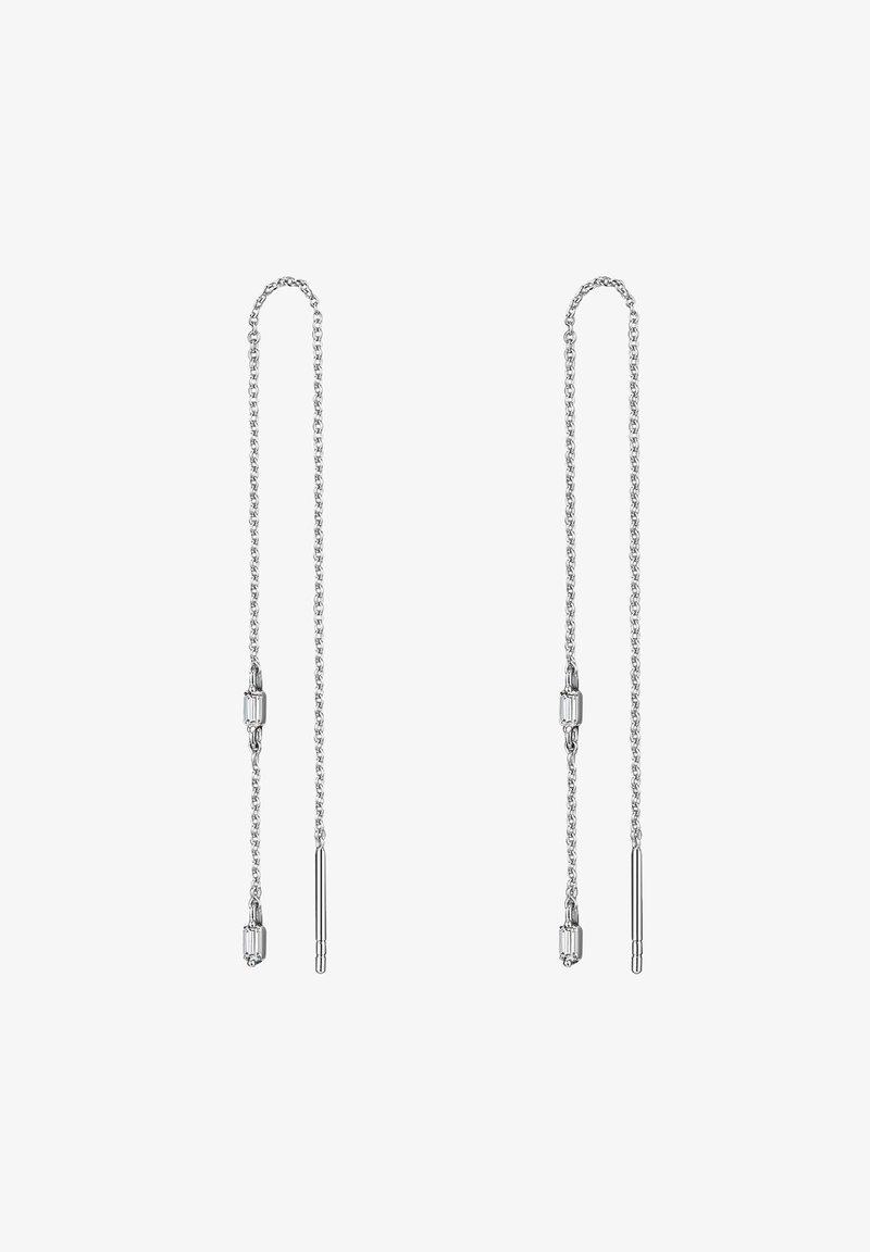 Glanzstücke München - Earrings - silber