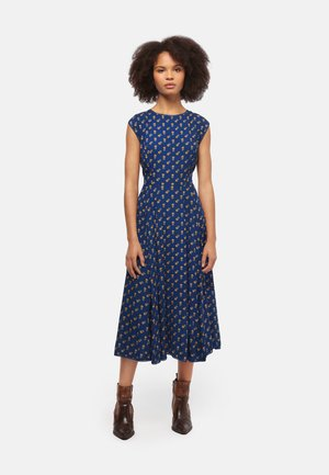ASTRID WILD FLORAL - Day dress - blue