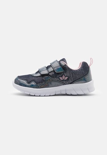 JOLLY  - Trainers - silber/rosa