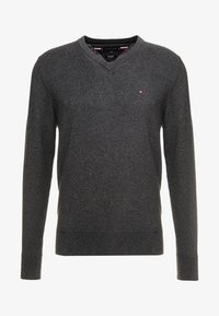 Tommy Hilfiger - Jumper - grey - 3