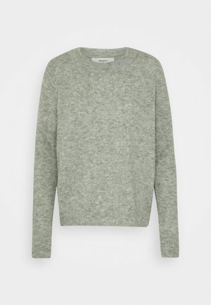 OBJNETE SEASONAL - Jumper - shadow melange