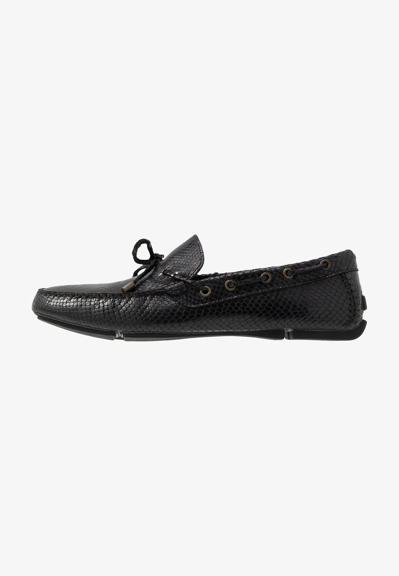 Just Cavalli - Mocassins - black