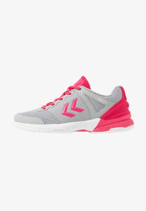 AEROCHARGE HB180 RELY 3.0 TROPHY - Handball shoes - high rise
