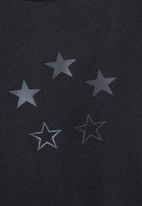 Under Armour - CURRY TEE - Langærmede T-shirts - black - 5