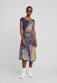 Desigual - VEST MONICA - Day dress - tutti fruti - 2