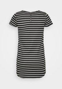 Kids ONLY - PATCH - Jersey dress - black - 1