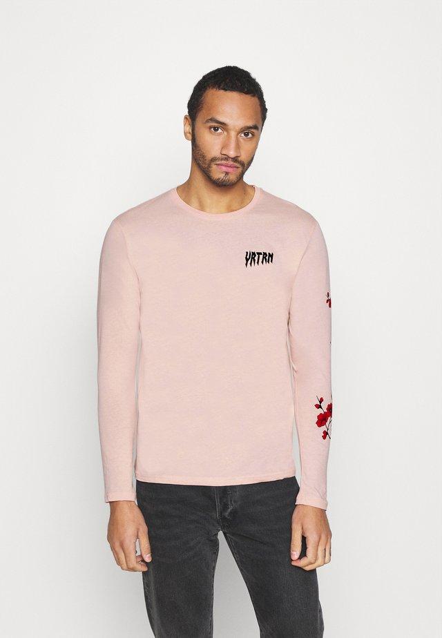 UNISEX - Långärmad tröja - pink
