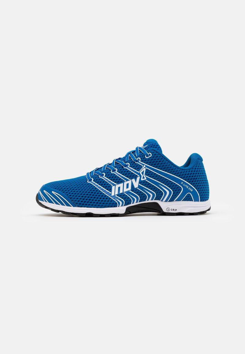 Inov-8 - F-LITE G 230 - Sports shoes - blue/white