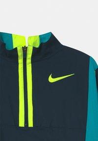 Nike Performance - CROSSOVER  - Trainingsvest - deep ocean/aquamarine/volt - 2