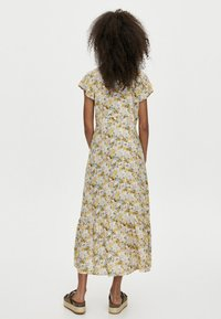 PULL&BEAR - Maxi dress - rose - 1