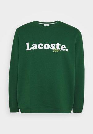 PLUS - Sweatshirt - vert