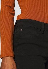 s.Oliver - Jeans Skinny Fit - black - 3