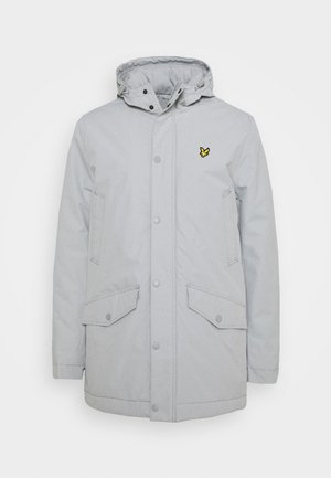 TECHNICAL - Winter coat - grey fog