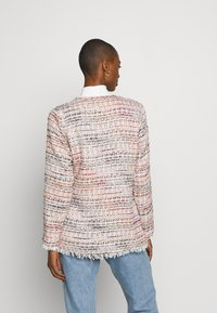 Cream - NORLY JACKET - Manteau court - spring pink - 2