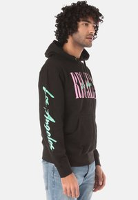 Young and Reckless - Hoodie - black - 3