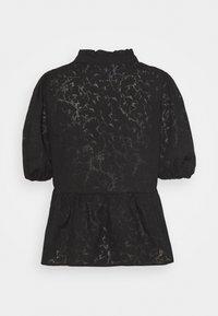 Selected Femme Petite - SLFPERNILLA - Blouse - black - 1