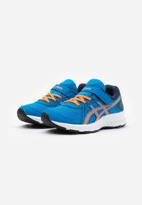 ASICS - JOLT 2 - Zapatillas de running neutras - directoire blue/orange cone - 1