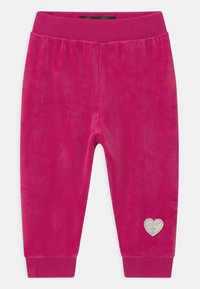 Guess - BABY SET UNISEX - Baby gifts - pink - 2