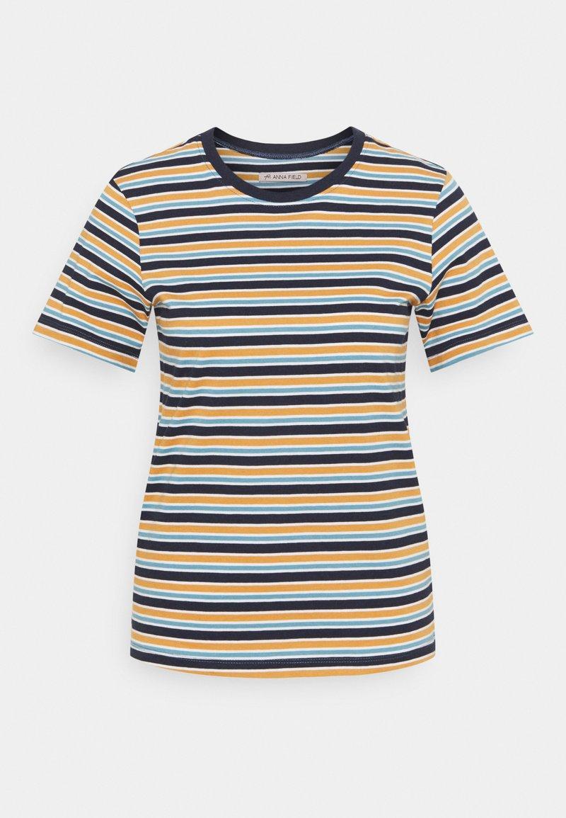 Anna Field - Print T-shirt - multi-coloured