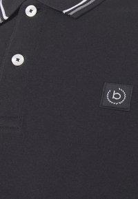 Bugatti - Polo shirt - black - 6