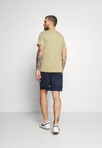 Nike Performance - SHORT - Pantaloncini sportivi - obsidian/white - 2
