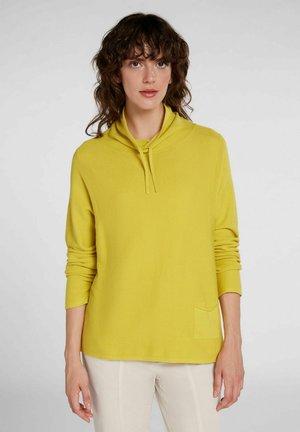 MIT - Sweatshirt - warm olive