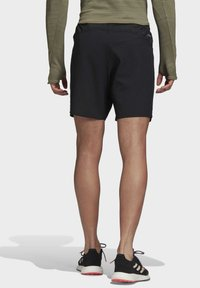 adidas Performance - Sports shorts - black - 2