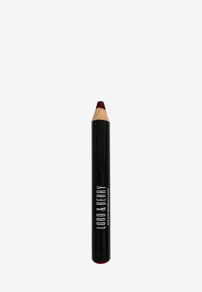 Lord & Berry - 20100 MAXIMATTE CRAYON LIPSTICK - Lipstick - 3409 younique