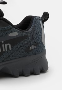 all in - ASTRO UNISEX - Trainers - grey - 5