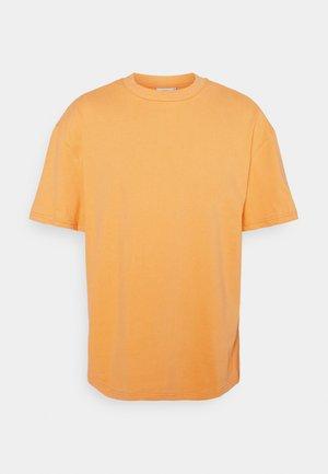 GREAT - T-shirt basique - orange