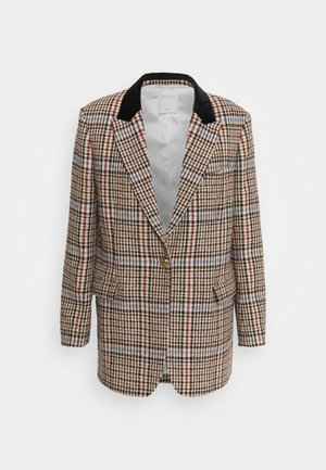 DALY - Short coat - multicolore