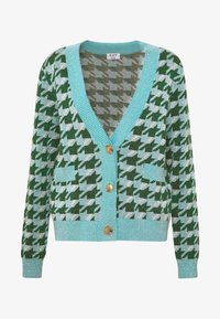 DAY Birger et Mikkelsen - DAY CHECKED - Cardigan - baby - 4
