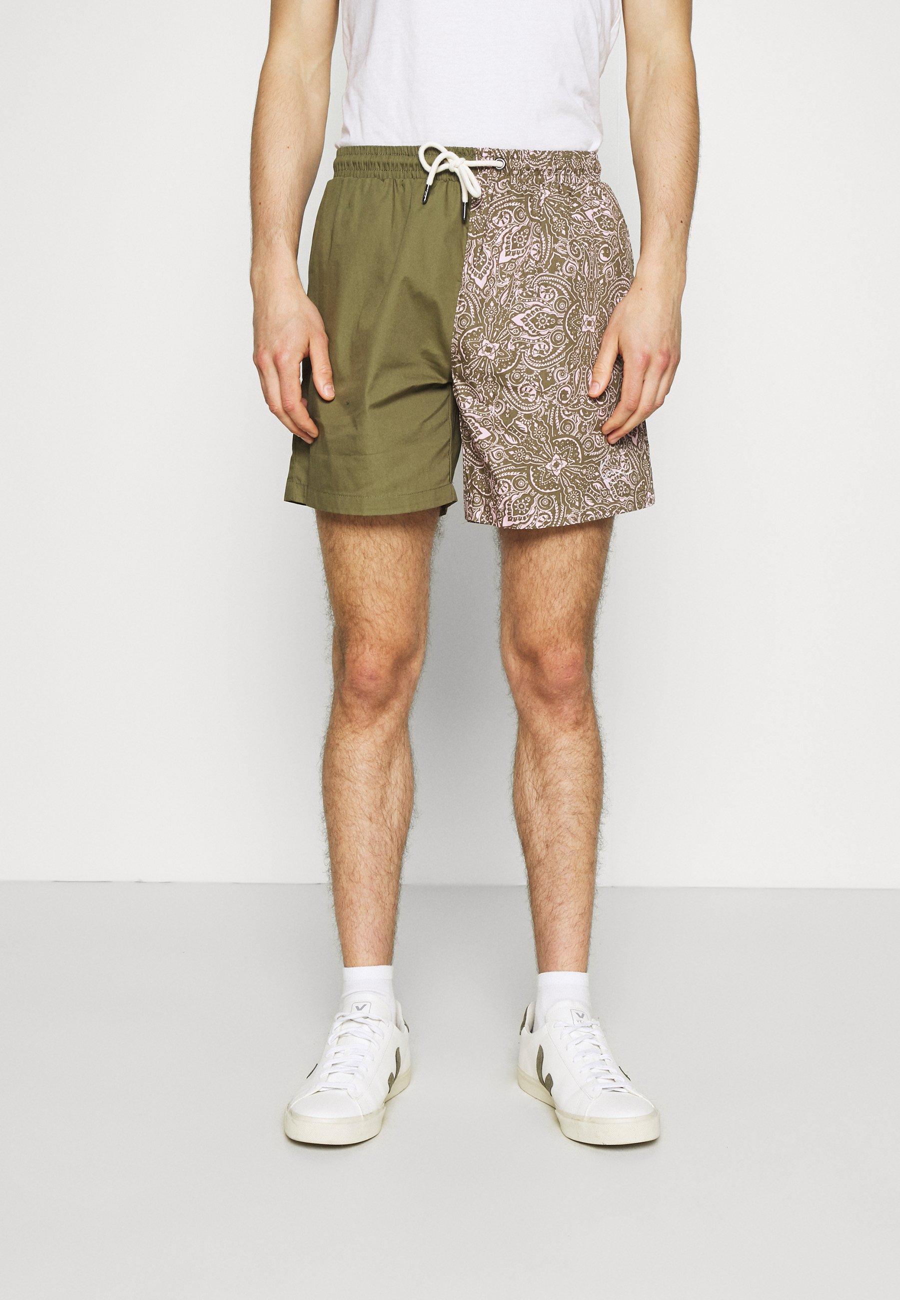 Men SMALL SIGNATURE - Shorts