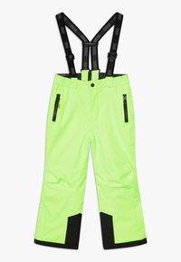 LEGO Wear - Snow pants - light green - 0