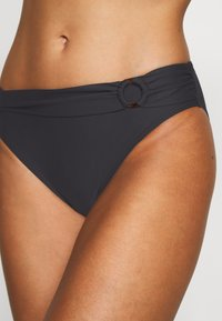 s.Oliver - Bikini bottoms - black - 4
