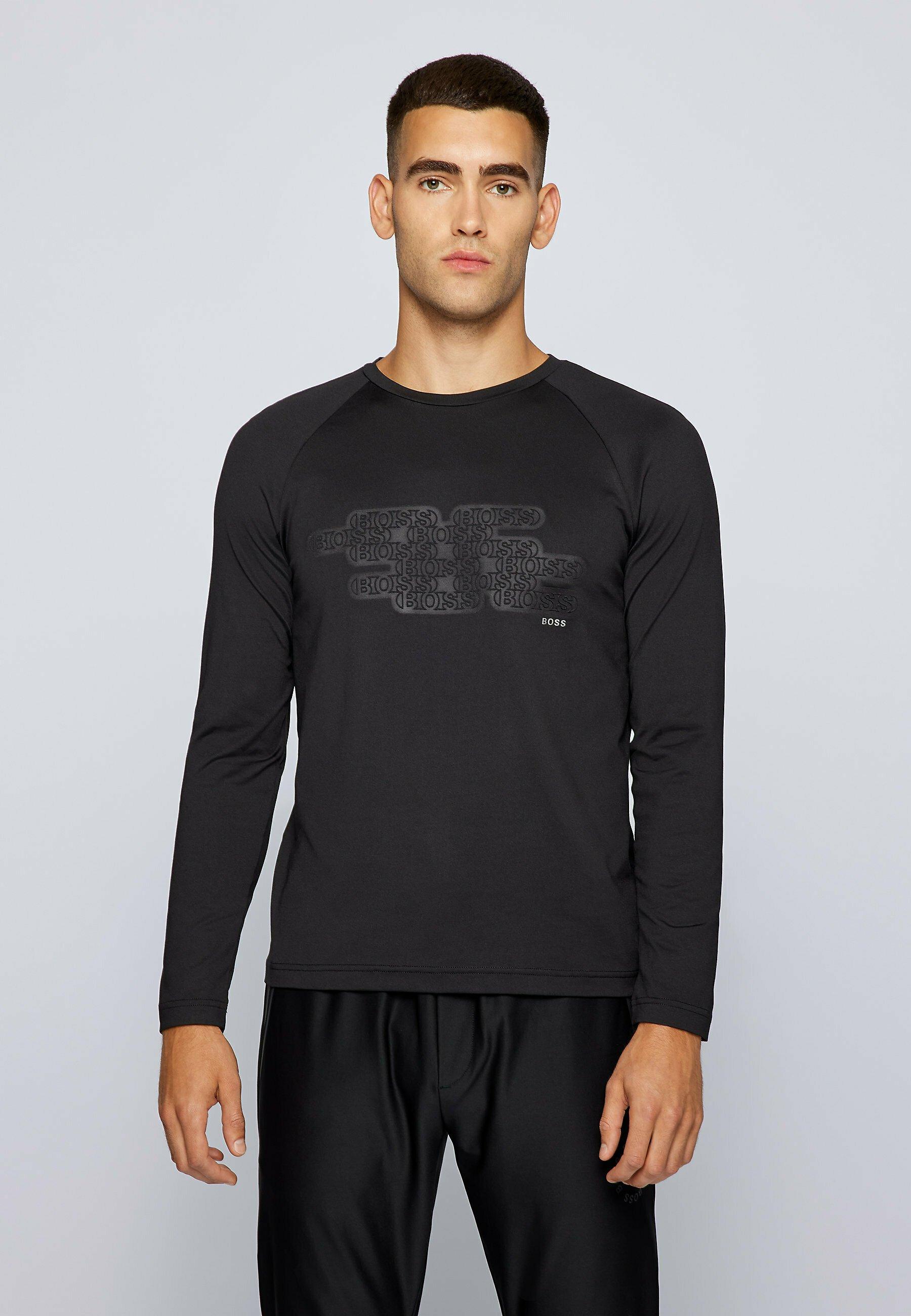 Uomo TOGN - Maglietta a manica lunga