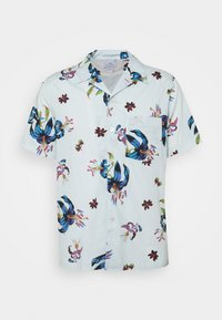 PS Paul Smith - MENS CASUAL FIT SHIRT - Skjorta - bright blue - 6