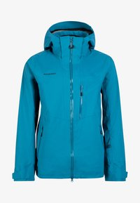 Mammut - STONEY - Ski jacket - sapphire - 11