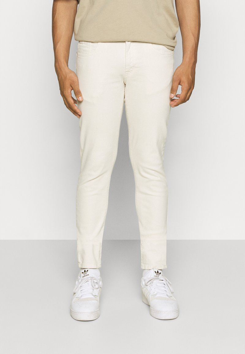 Redefined Rebel - COPENHAGEN - Kalhoty - pristine