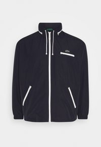 Lacoste - BH1933-00 - Summer jacket - abysm - 0