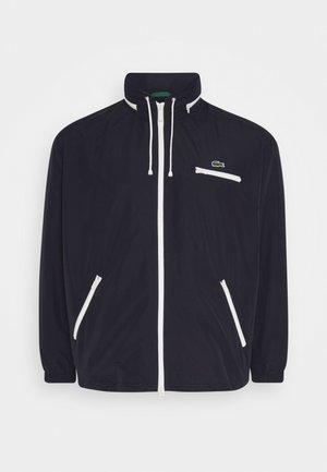 BH1933-00 - Summer jacket - abysm