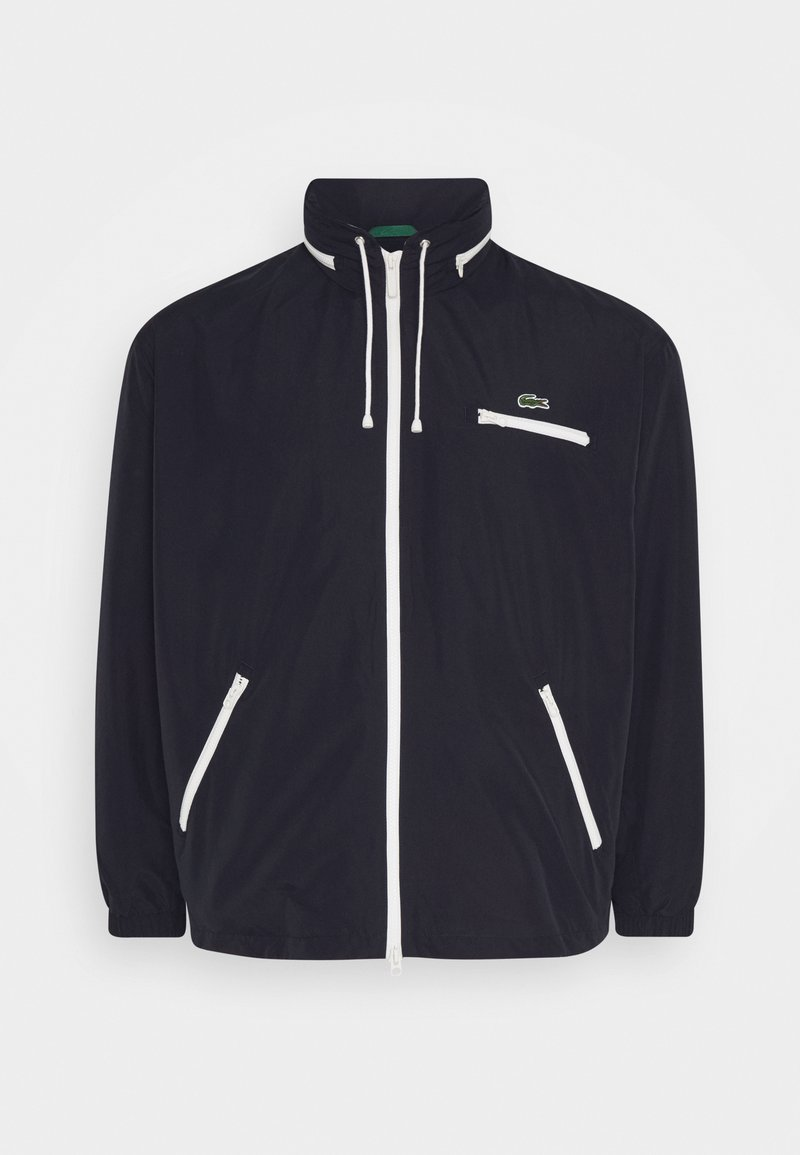 Lacoste - BH1933-00 - Summer jacket - abysm