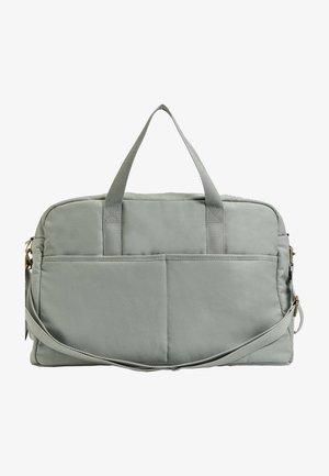 Taška na přebalování - grey