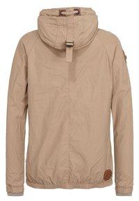 Naketano - Outdoor jacket - sand - 1