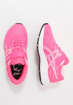 PRE EXCITE 7 - Neutral running shoes - hot pink/white