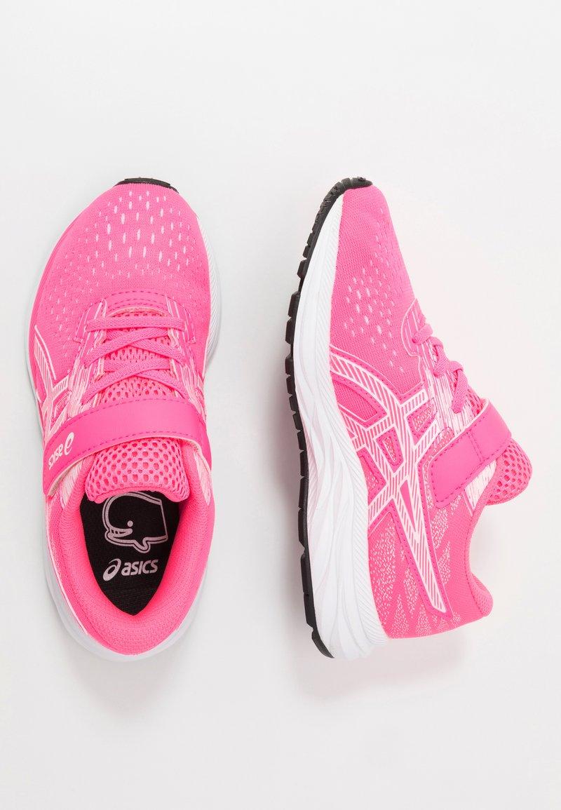 ASICS - PRE EXCITE 7 - Zapatillas de running neutras - hot pink/white