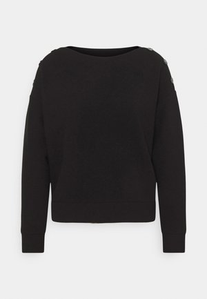 GELLA - Jumper - black