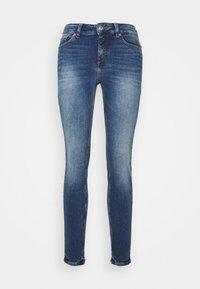 DRYKORN - NEED - Jeans Skinny Fit - blau - 5